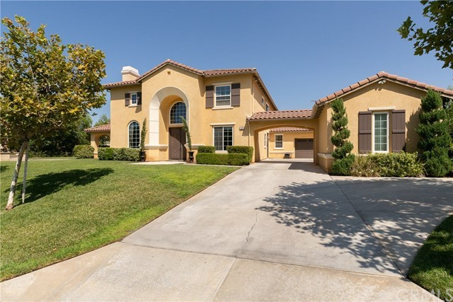 Active | 4130 Webster Ranch Road Corona, CA 92881 1