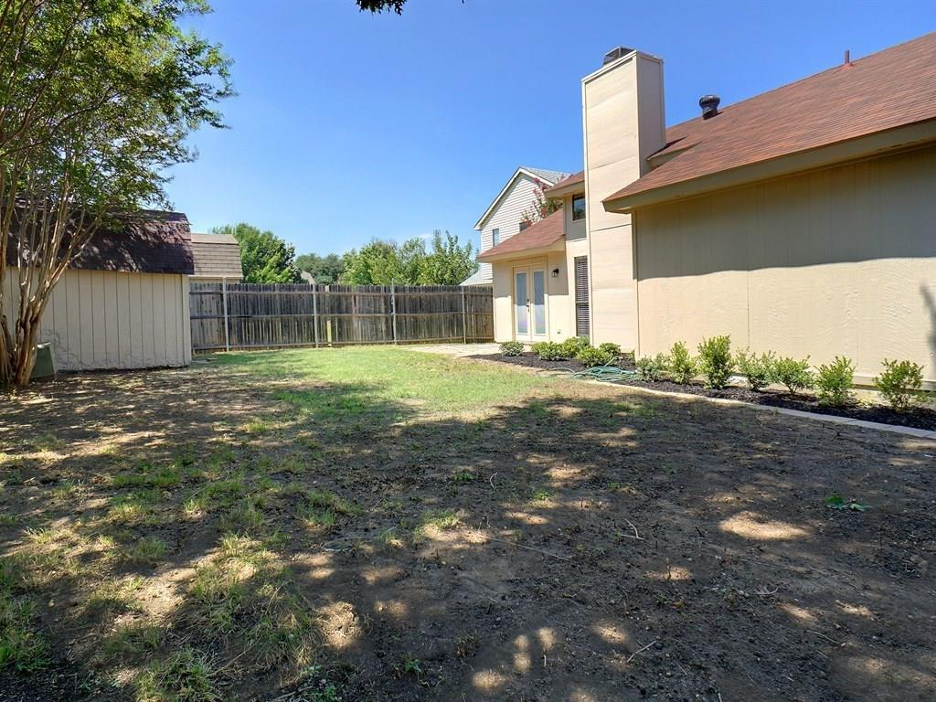 Sold Property | 4104 Periwinkle Drive Fort Worth, Texas 76137 16
