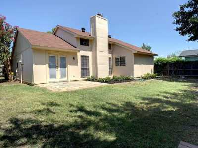 Sold Property   4104 Periwinkle Drive Fort Worth, Texas 76137 17