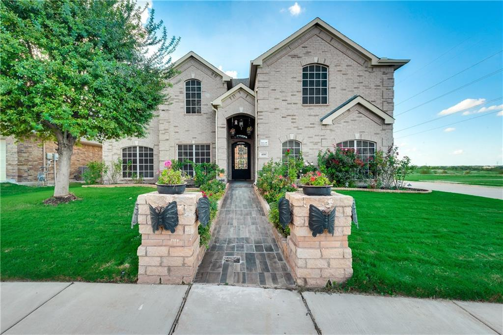 Sold Property   400 Running Water Trail Fort Worth, Texas 76131 0