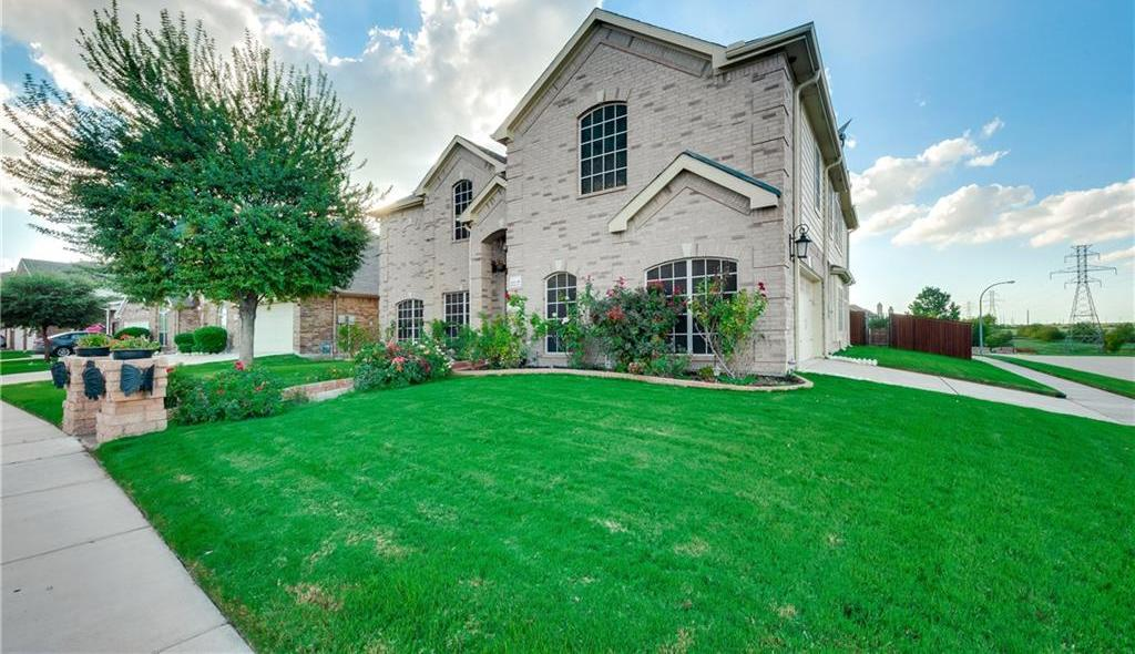 Sold Property   400 Running Water Trail Fort Worth, Texas 76131 1