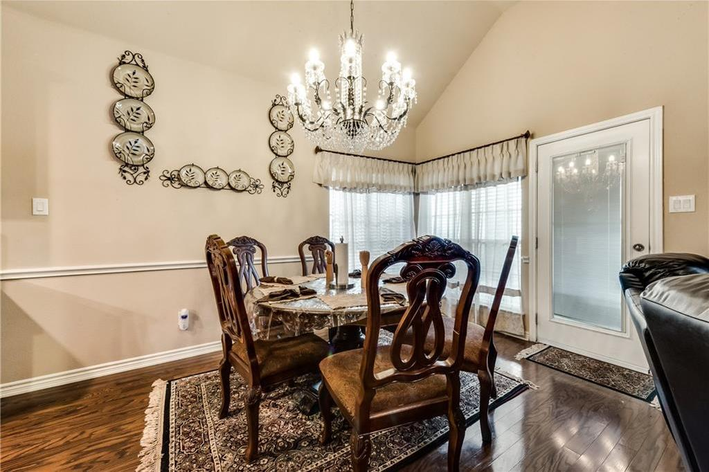 Sold Property   400 Running Water Trail Fort Worth, Texas 76131 13