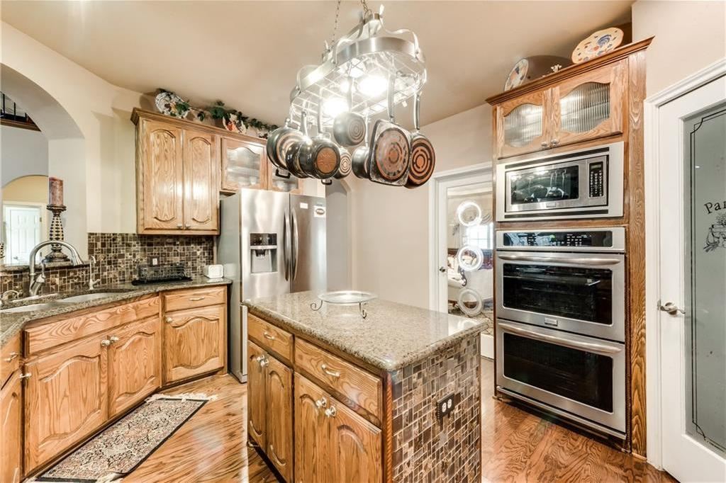 Sold Property   400 Running Water Trail Fort Worth, Texas 76131 15