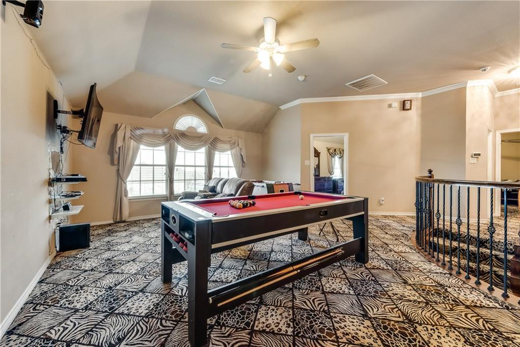 Sold Property   400 Running Water Trail Fort Worth, Texas 76131 26