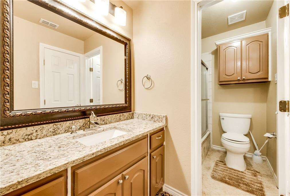 Sold Property   400 Running Water Trail Fort Worth, Texas 76131 29
