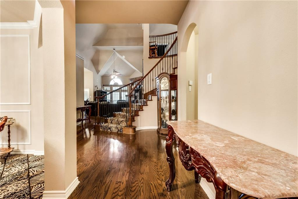 Sold Property | 400 Running Water Trail Fort Worth, Texas 76131 3
