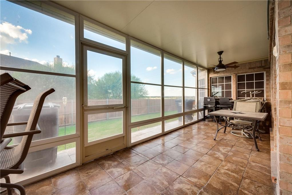 Sold Property   400 Running Water Trail Fort Worth, Texas 76131 31
