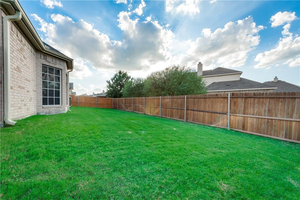 Sold Property | 400 Running Water Trail Fort Worth, Texas 76131 32