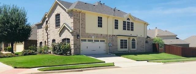 Sold Property | 400 Running Water Trail Fort Worth, Texas 76131 35