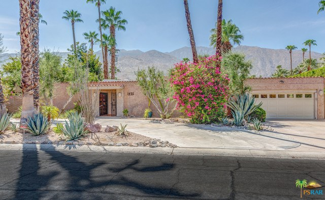 Closed | 1475 S PASEO DE MARCIA Palm Springs, CA 92264 0