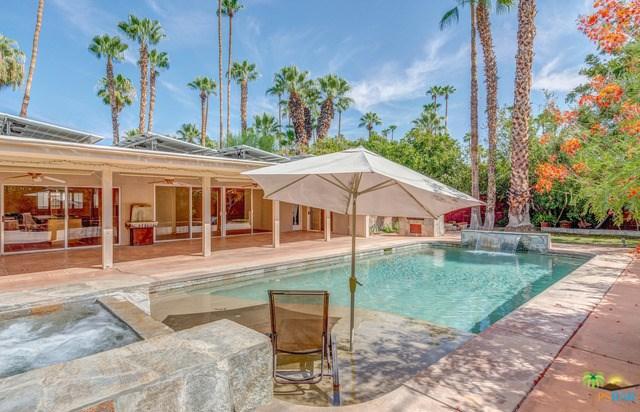 Closed | 1475 S PASEO DE MARCIA Palm Springs, CA 92264 1