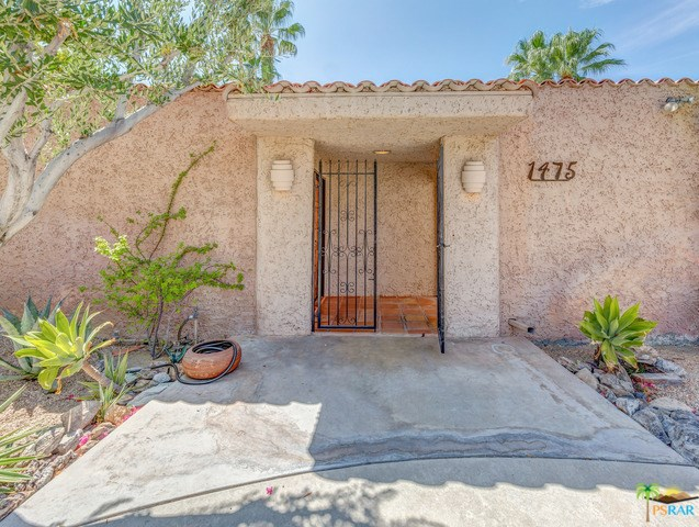 Closed | 1475 S PASEO DE MARCIA Palm Springs, CA 92264 5