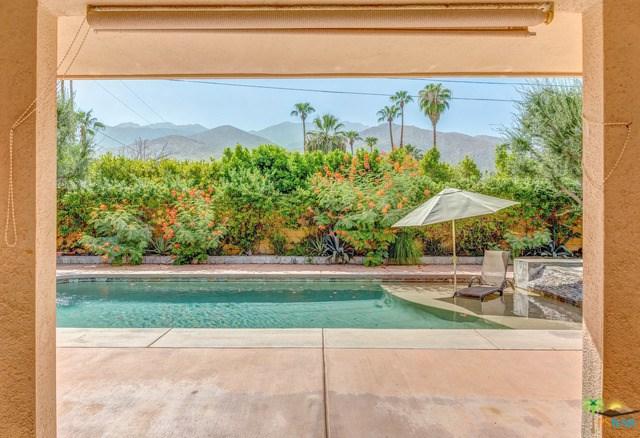 Closed | 1475 S PASEO DE MARCIA Palm Springs, CA 92264 31