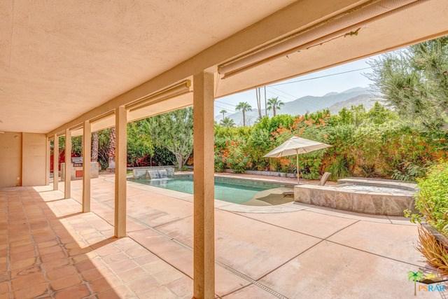 Closed | 1475 S PASEO DE MARCIA Palm Springs, CA 92264 32