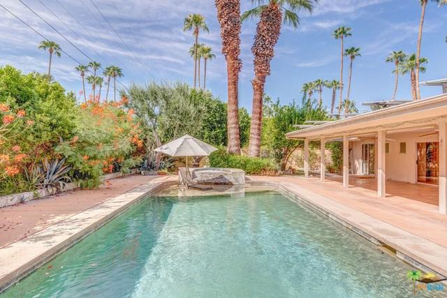 Closed | 1475 S PASEO DE MARCIA Palm Springs, CA 92264 36