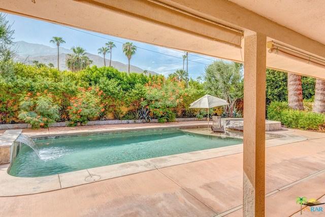 Closed | 1475 S PASEO DE MARCIA Palm Springs, CA 92264 37