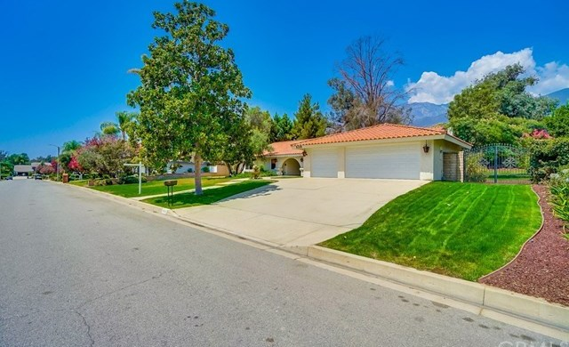 Closed | 9218 Golden Street Alta Loma, CA 91737 0