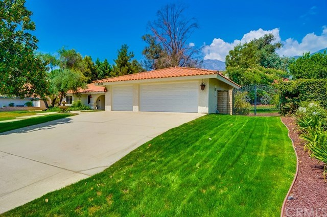 Closed | 9218 Golden Street Alta Loma, CA 91737 1