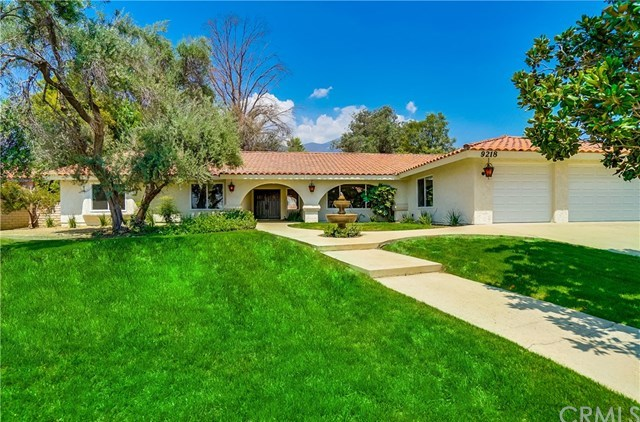 Closed | 9218 Golden Street Alta Loma, CA 91737 2