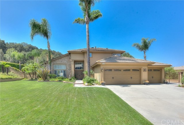 Closed | 16156 Promontory Road Chino Hills, CA 91709 0