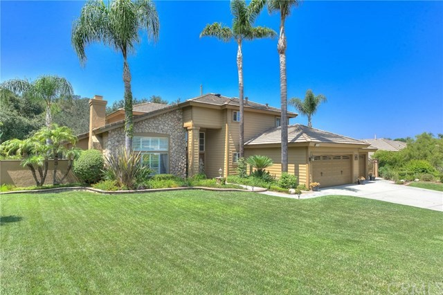 Closed | 16156 Promontory Road Chino Hills, CA 91709 1
