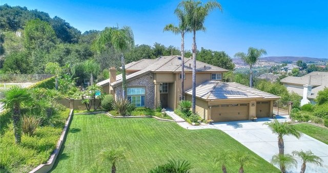 Closed | 16156 Promontory Road Chino Hills, CA 91709 57