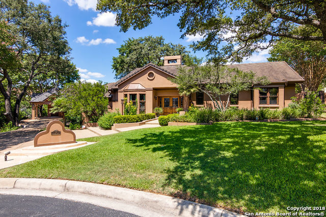 Off Market | 3 Vineyard Dr  San Antonio, TX 78257 1