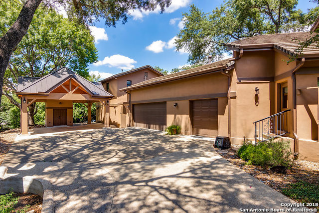 Off Market | 3 Vineyard Dr  San Antonio, TX 78257 2
