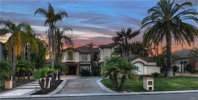 Active | 25232 Rockridge Road Laguna Hills, CA 92653 25