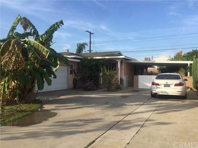 Closed | 15409 Nelson Avenue La Puente, CA 91744 0
