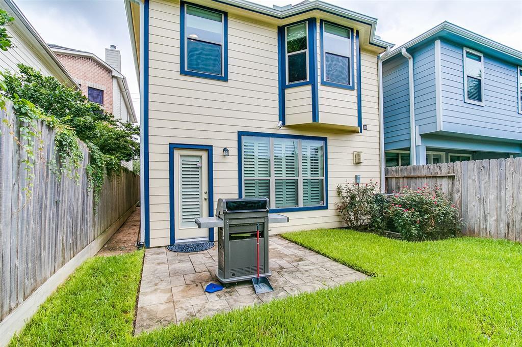 Off Market | 5211 Larkin Street #B Houston, Texas 77007 35