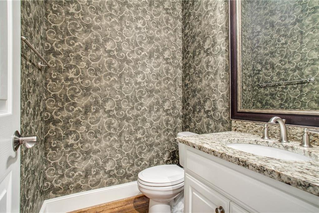 Sold Property | 18159 Frankford Lakes Circle Dallas, Texas 75252 14