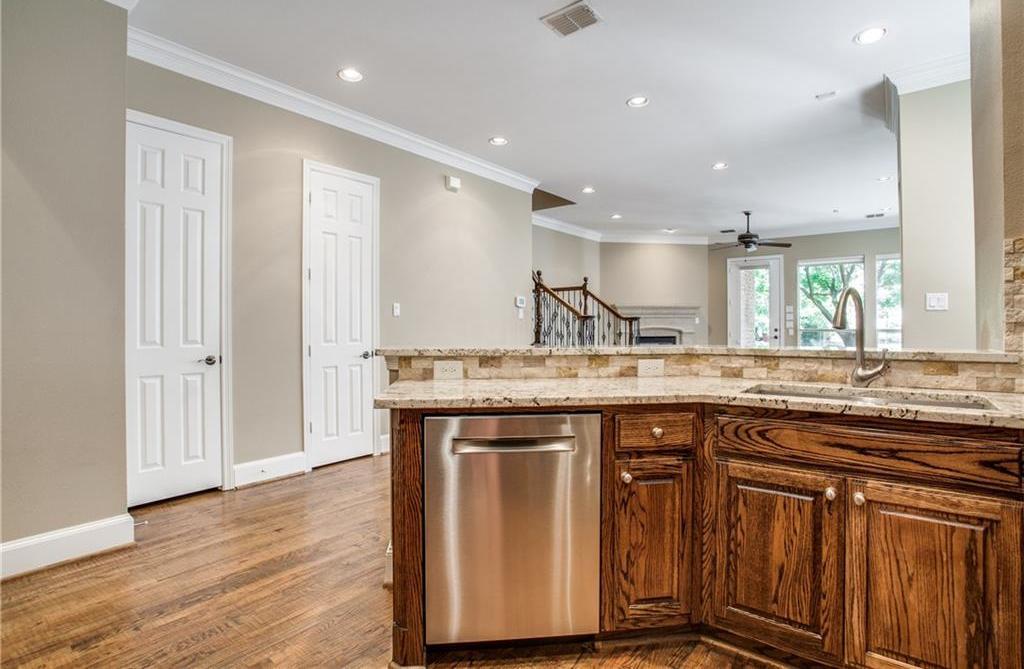 Sold Property | 18159 Frankford Lakes Circle Dallas, Texas 75252 15