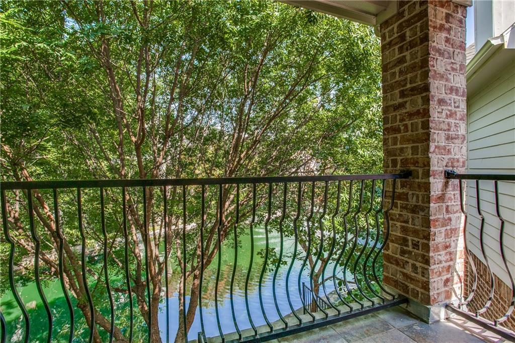 Sold Property | 18159 Frankford Lakes Circle Dallas, Texas 75252 19