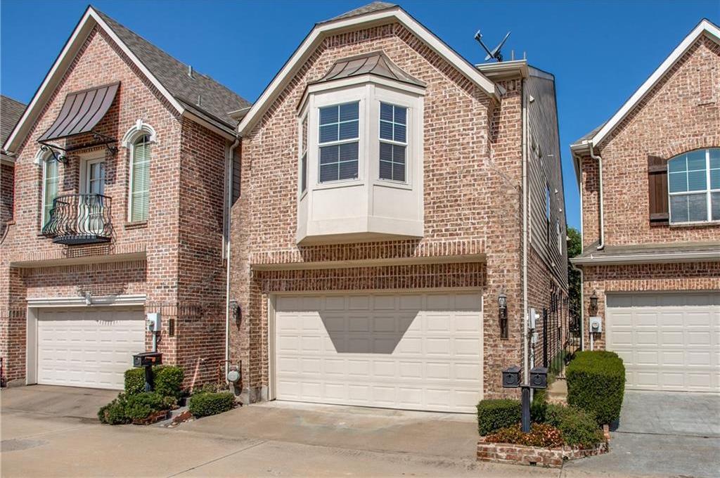 Sold Property | 18159 Frankford Lakes Circle Dallas, Texas 75252 2