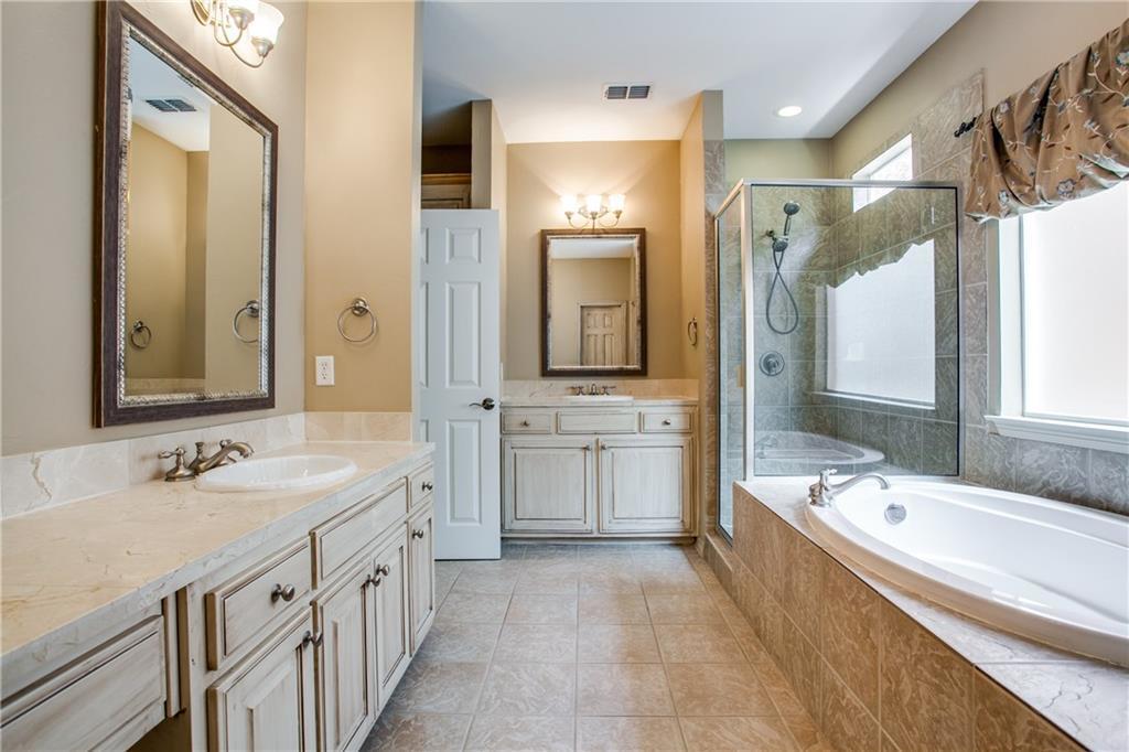 Sold Property | 18159 Frankford Lakes Circle Dallas, Texas 75252 20