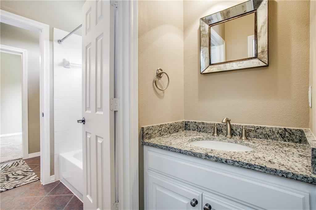 Sold Property | 18159 Frankford Lakes Circle Dallas, Texas 75252 23