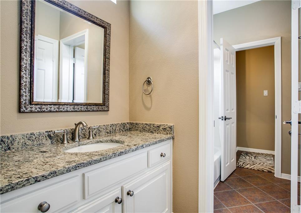 Sold Property | 18159 Frankford Lakes Circle Dallas, Texas 75252 24
