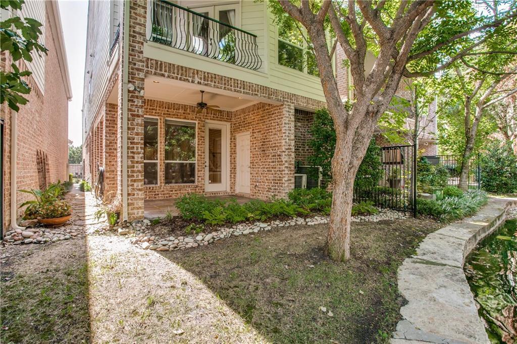 Sold Property | 18159 Frankford Lakes Circle Dallas, Texas 75252 26