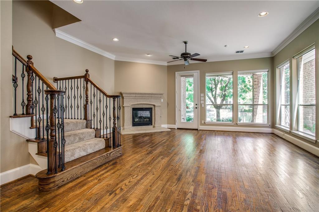 Sold Property | 18159 Frankford Lakes Circle Dallas, Texas 75252 4