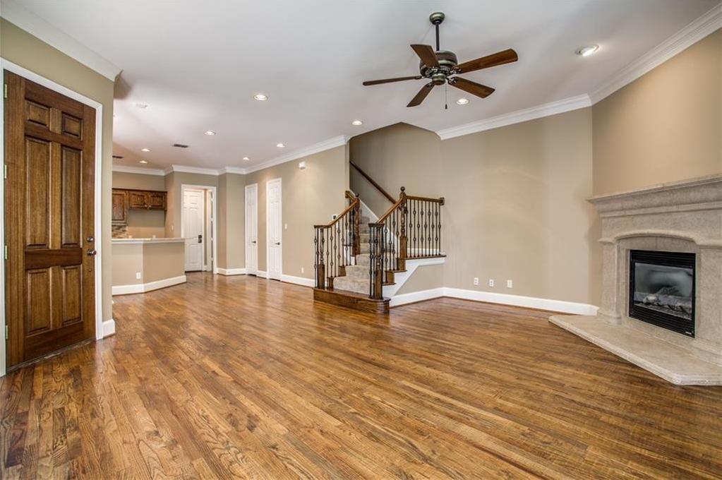 Sold Property | 18159 Frankford Lakes Circle Dallas, Texas 75252 6
