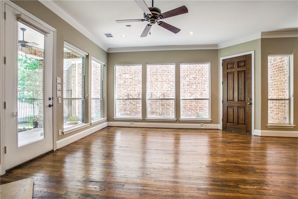 Sold Property | 18159 Frankford Lakes Circle Dallas, Texas 75252 7