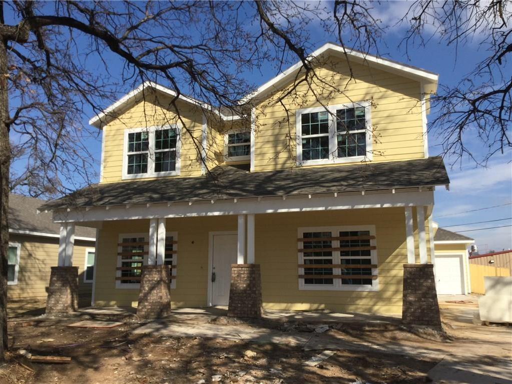 Sold Property | 1402 Lee Avenue Fort Worth, Texas 76164 0