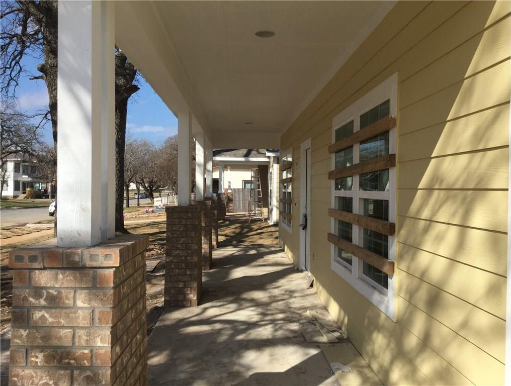 Sold Property | 1402 Lee Avenue Fort Worth, Texas 76164 2