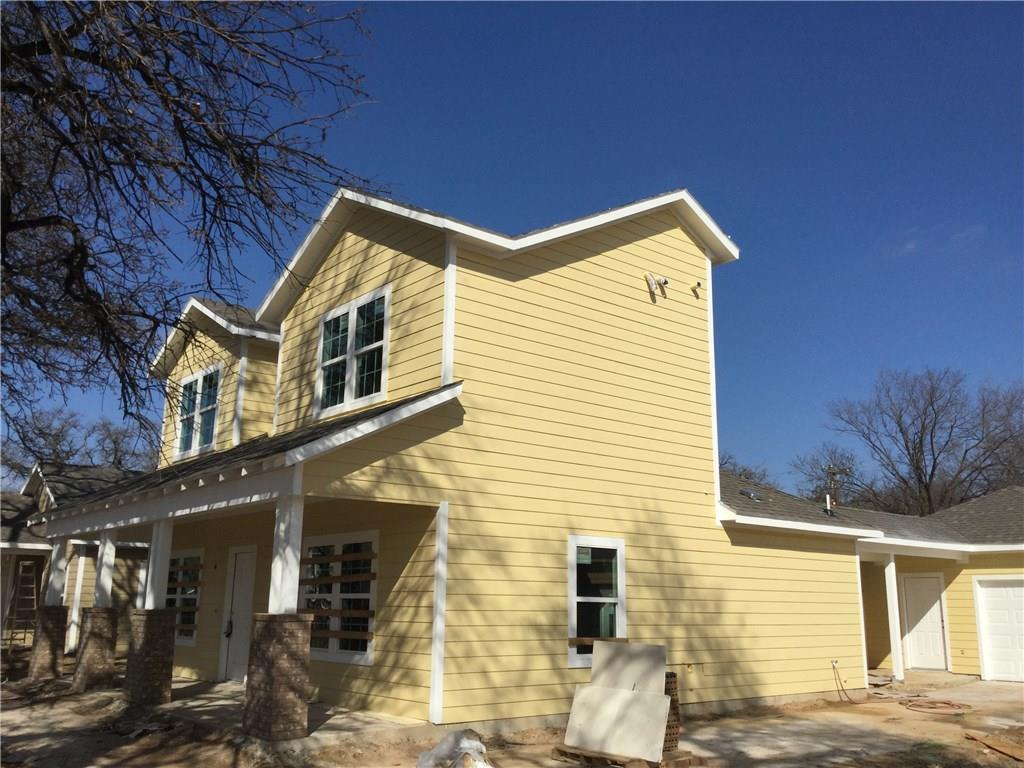 Sold Property | 1402 Lee Avenue Fort Worth, Texas 76164 3