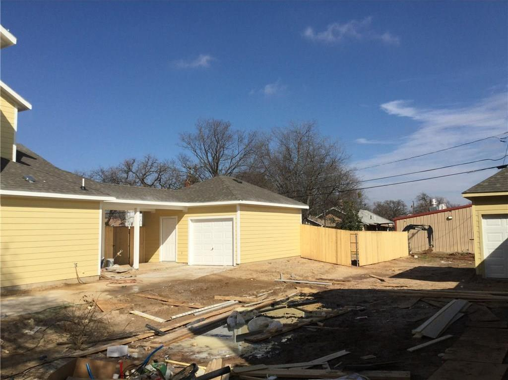 Sold Property | 1402 Lee Avenue Fort Worth, Texas 76164 4