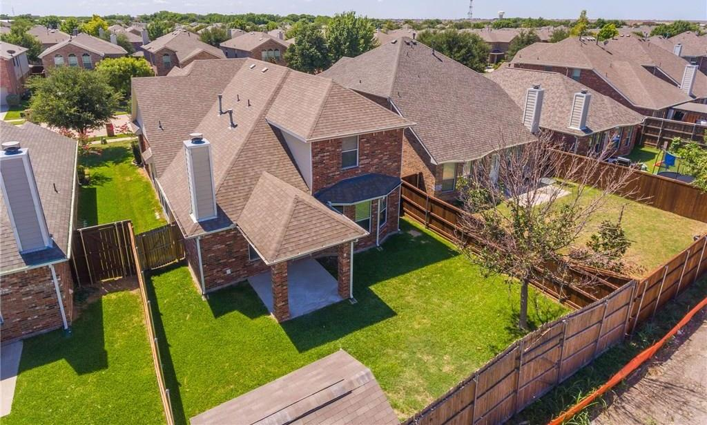 Frisco ISD four bedroom Mckinney | 10108 Coolidge Drive McKinney, Texas 75072 2