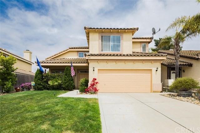Closed   3870 Mira Loma Drive Santa Maria, CA 93455 0