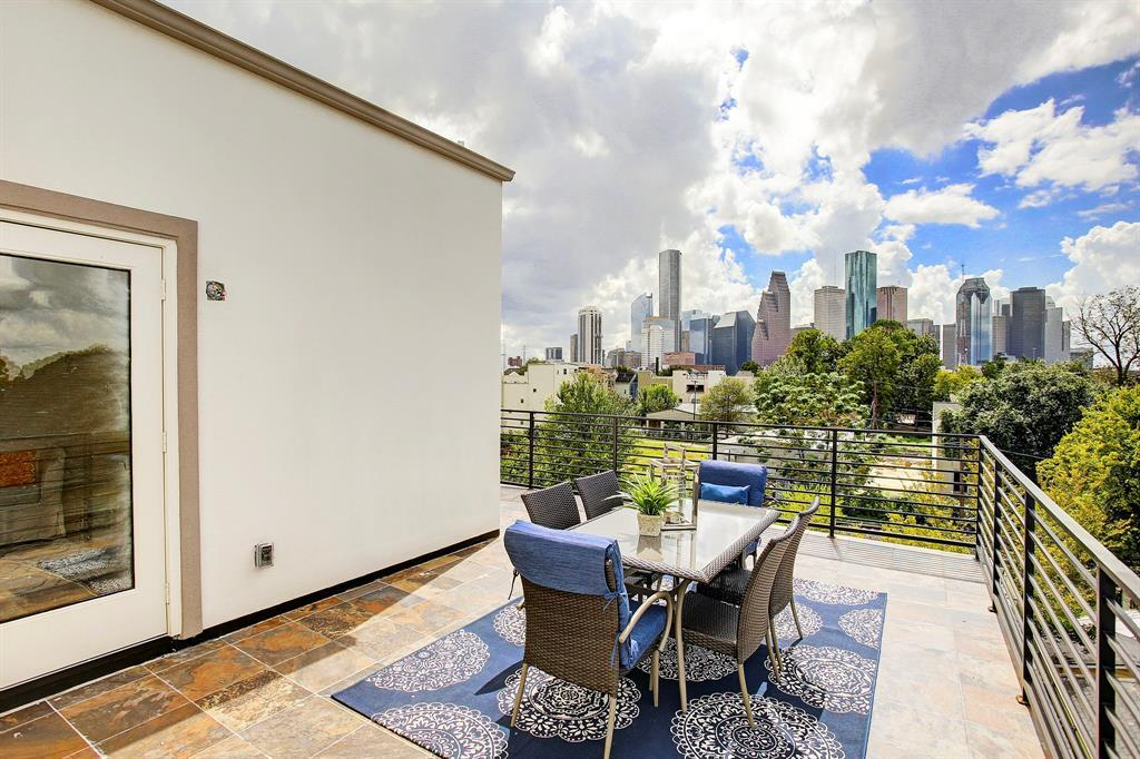 Off Market | 1215 Summer Street #A Houston, Texas 77007 25