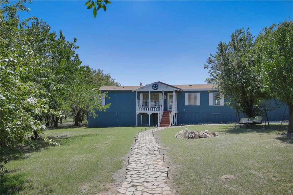 Sold Property | 166 Private Road 4441 Rhome, Texas 76078 2